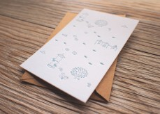 Timelessness Pattern Card