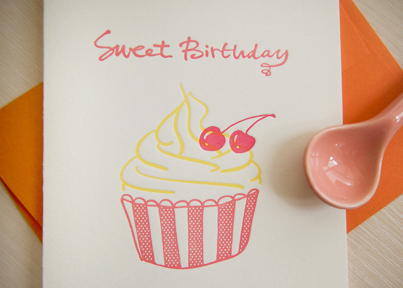 Sweet Birthday【ONLINE EXCLUSIVE】