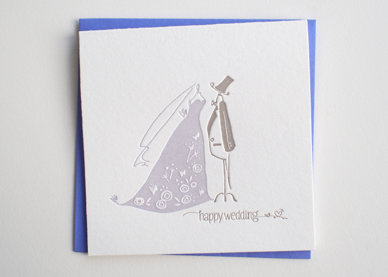Happy Wedding【ONLINE SPECIAL】
